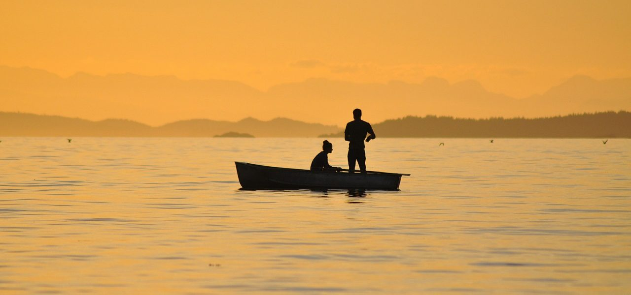Finding a Good Fishing Spot – Why It Isn't An Easy Quest…